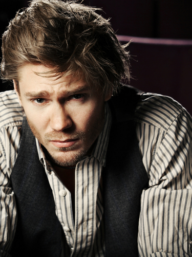 Chad Michael Murray wallpaper titled troix magazine HQ