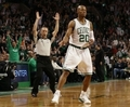 3 point record 2,561  - ray-allen photo