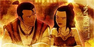 avatar the last airbender images azula and chan wallpaper and