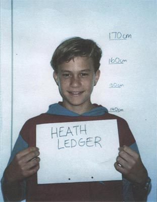 ~Heath~ Young