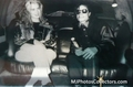♥ :*:* Michael and Brooke :*:* ♥ - michael-jackson photo