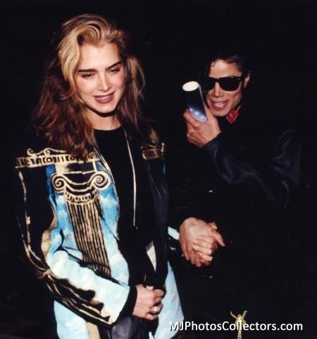 ♥ :*:* Michael and Brooke:*:* ♥