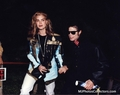 ♥ :*:* Michael and Brooke:*:* ♥ - michael-jackson photo
