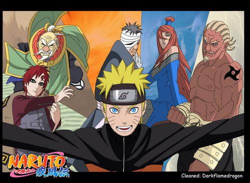 """""""Naruto"""""""