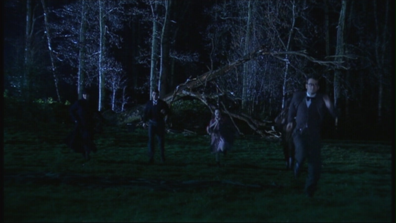 3x09 The Family of Blood