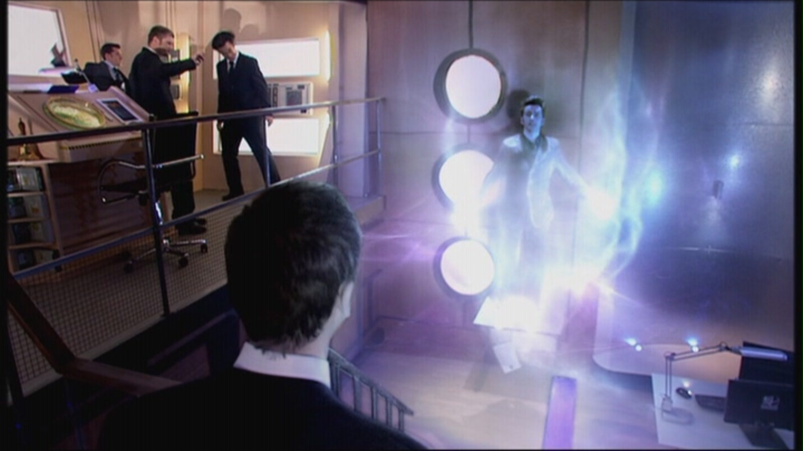 3x13 The Last of the Timelords