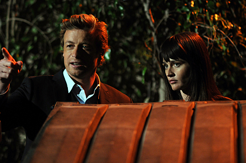 3x18 The Red Mile PROMO foto-foto