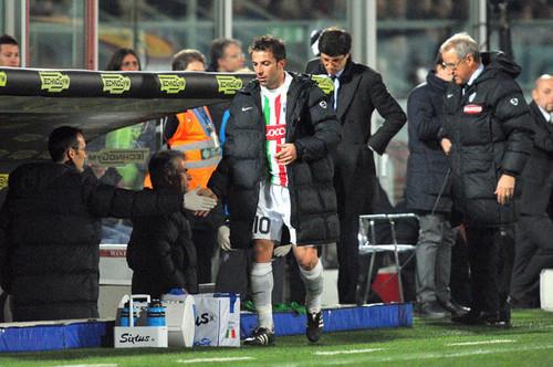 A. del Piero (Cesena - Juventus)