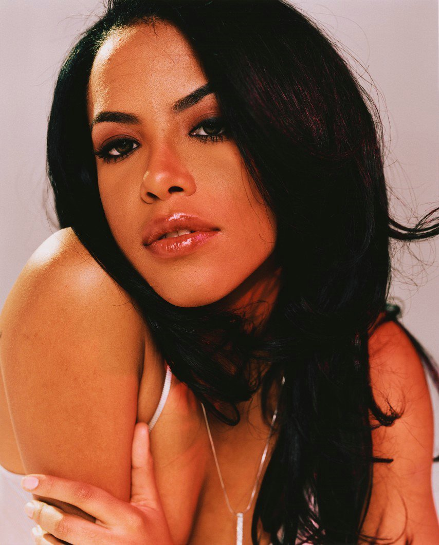 Aaliyah - Picture Colection