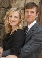 Adam and Kristina Braverman from Parenthood