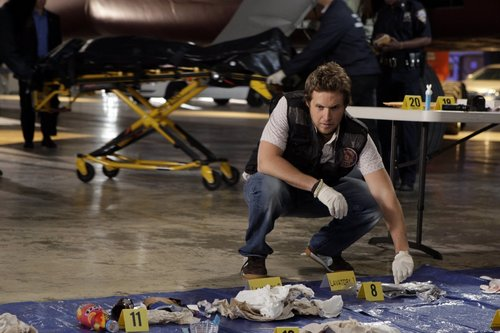 CSI:NY پیپر وال possibly with a hip boot titled Adam