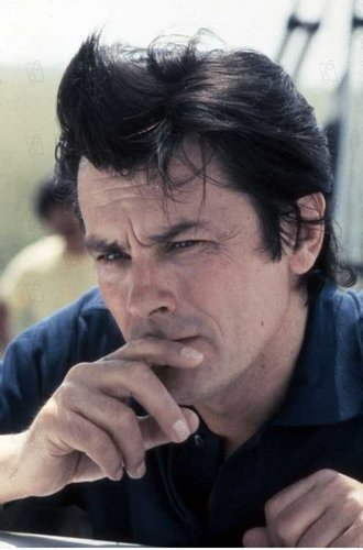 Alain Delon wallpaper entitled Alain