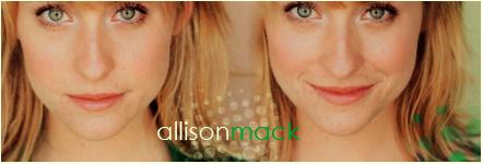 AllisonBanners&Blends!