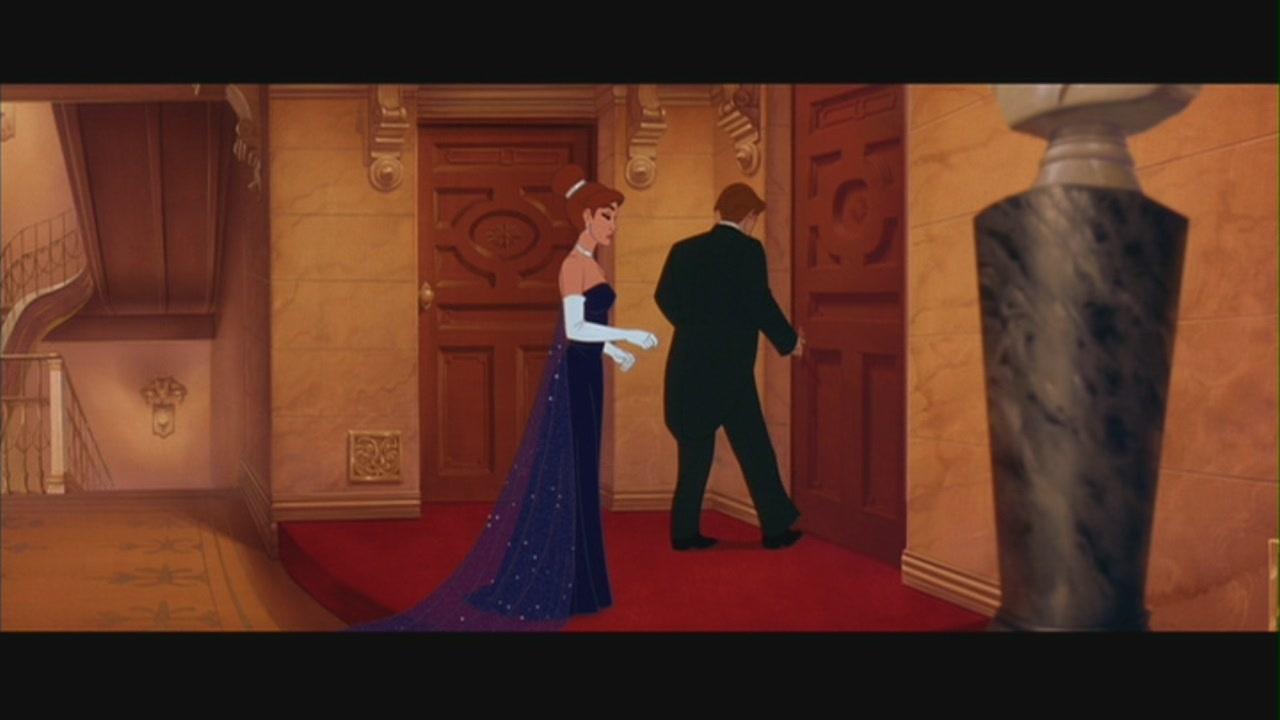 Anastasia conosci davvero a memoria ogni dettaglio del cartone quiz