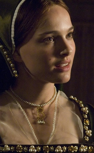 Anne Boleyn 壁紙 probably containing a fedora entitled Anne Boleyn