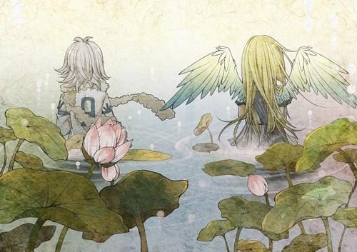 Aphrodi e Fubuki 1