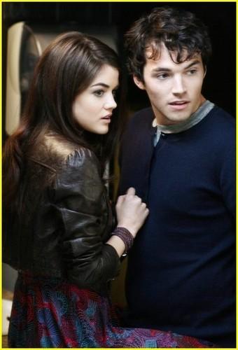 Aria&Ezra