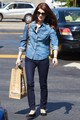 Ashley Greene Out Shopping In LA! - twilight-series photo