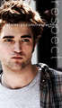 Banner - robert-pattinson fan art