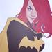 Batgirl - gotham-girls icon
