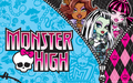 Besties Wallpaper 1280x800 - monster-high wallpaper