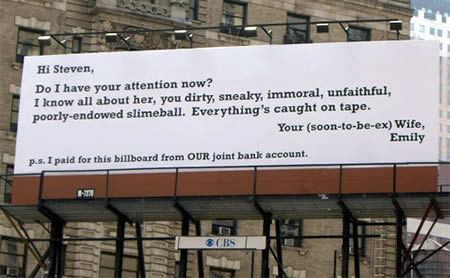 Billboards. xD