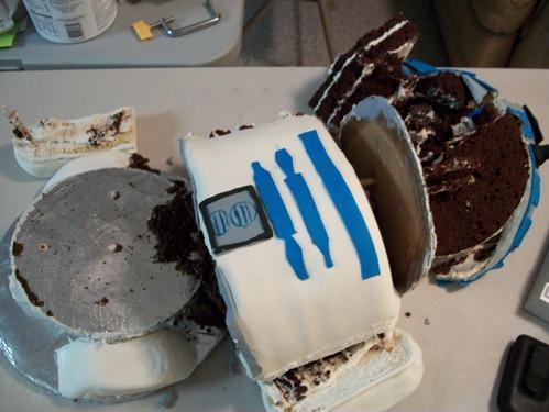Birthday Cake FAILS