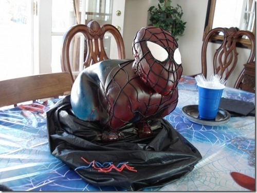 Birthday Cake FAILS