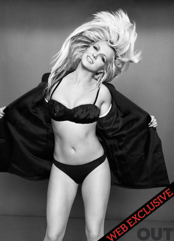 Britney-Photoshoot 2011-Ruven Afanado
