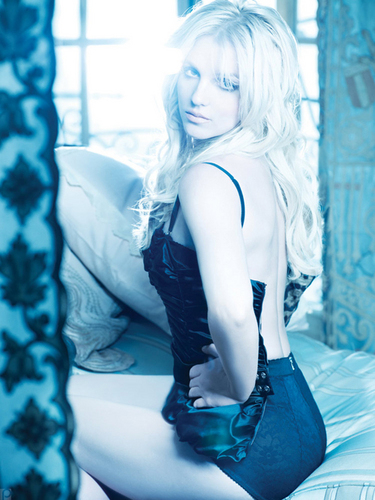 Britney Spears;New Photoshoot 2011
