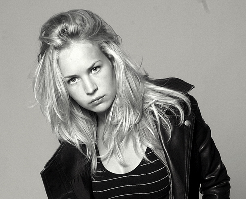 Britt Robertson as Cassie Blake