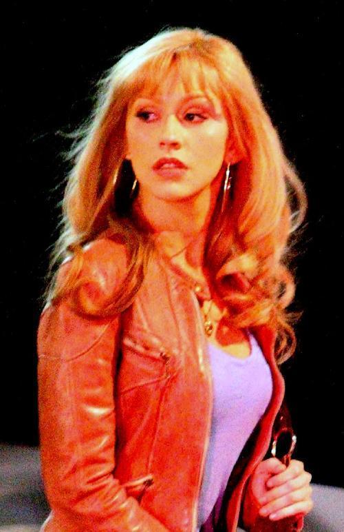 Pictures Of Christina Aguilera Burlesque Body Rock Cafe