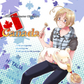 Canada - canada-from-hetalia photo