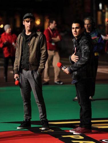 Carlos and Kendall♥