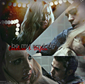 Caroline and Stefan - the-vampire-diaries-roleplay fan art