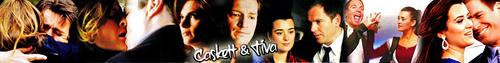 Caskett & Tiva Banner