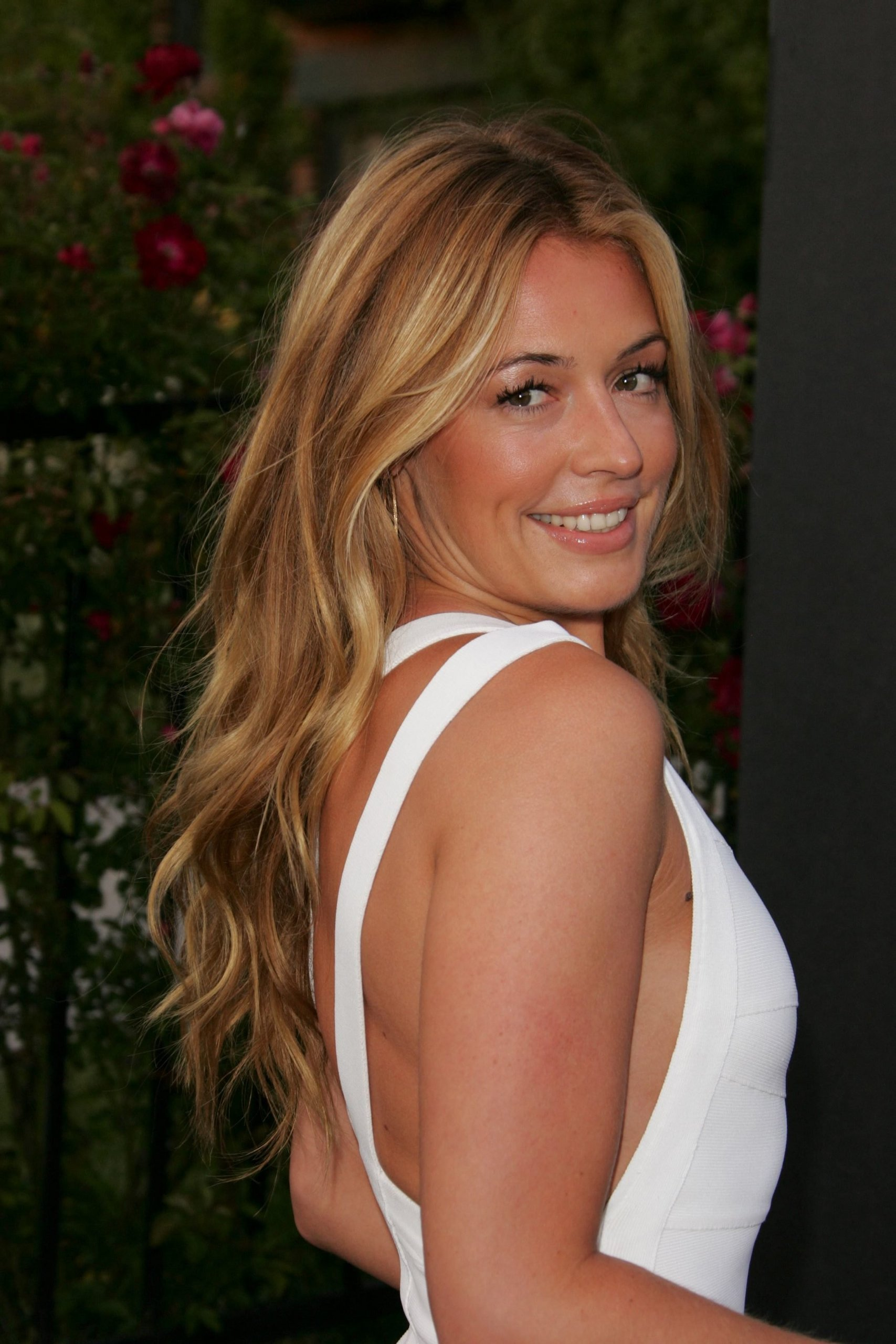 cat deeley twitter