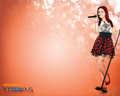 Cat Valentine - victorious wallpaper