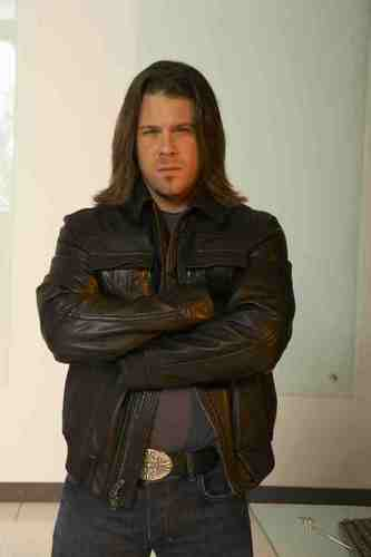 Christian Kane wallpaper possibly with an overgarment, a fur coat, and an outerwear entitled Christan Kane
