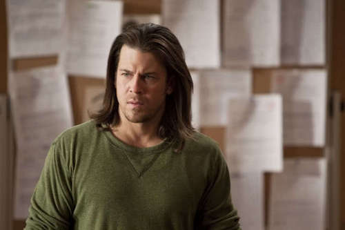 Christian Kane wallpaper probably containing a sweatshirt, a leisure wear, and a portrait called Christan Kane
