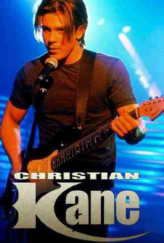 Christan Kane