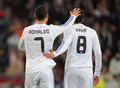 Cristiano Ronaldo & Kaka - cristiano-ronaldo-and-ricardo-kaka photo