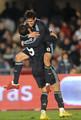 Cristiano Ronaldo & Kaka