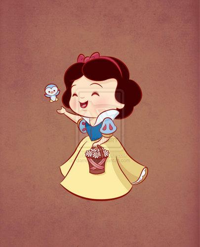 Cute Disney princess pictures
