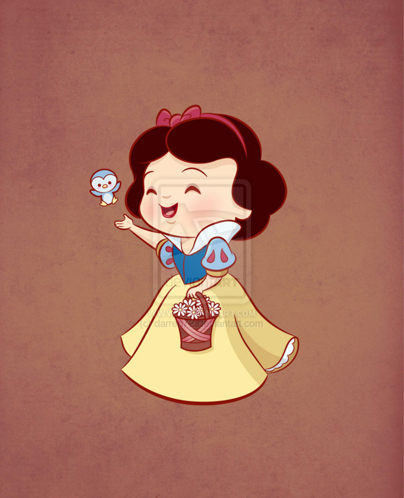 Bubbles4u22 And Demifan4evr Images Cute Disney Princess