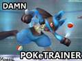 Damn, PKMT! - super-smash-bros-brawl photo