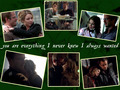 Danny and Lindsay wallpaper - csi-ny wallpaper