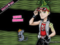 Deuce Gorgon Wallpaper 1024x768 &amp; 800x600 - monster-high wallpaper