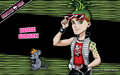 monster-high - Deuce Gorgon Wallpaper 1280x800 wallpaper