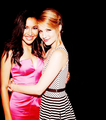 Di & NayNaya♥ - dianna-and-naya photo